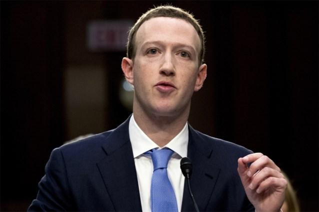 Zuckerberg duikt zelf op in 'deepfake' video