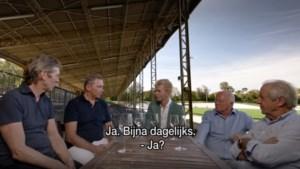 """Johan Bruyneel in De Kleedkamer: """"Ik vind nog altijd dat Lance en de ploeg al die Tours gewonnen hebben"""""""