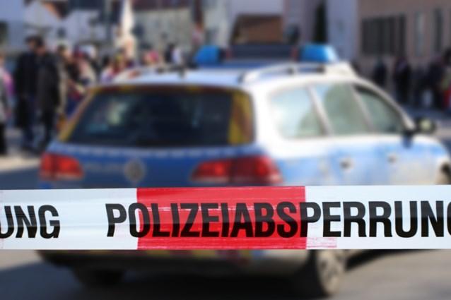 Drie Belgen omgekomen bij familiedrama in Zwitserland