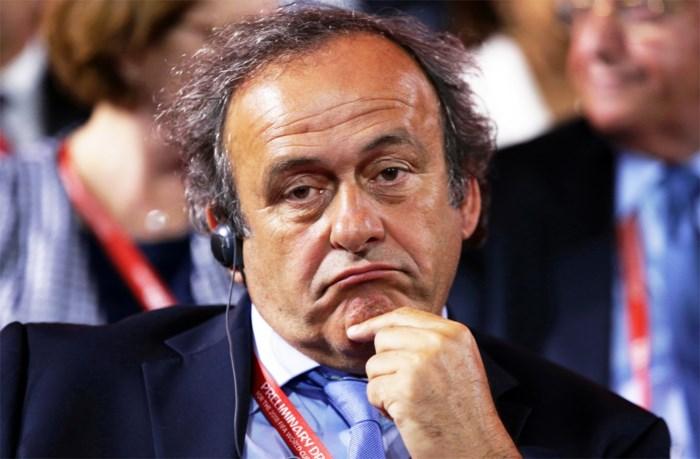 """Hoe Platini als marionet van president Sarkozy het WK voetbal 2022 mee naar Qatar bracht na een """"toevallige ontmoeting"""""""