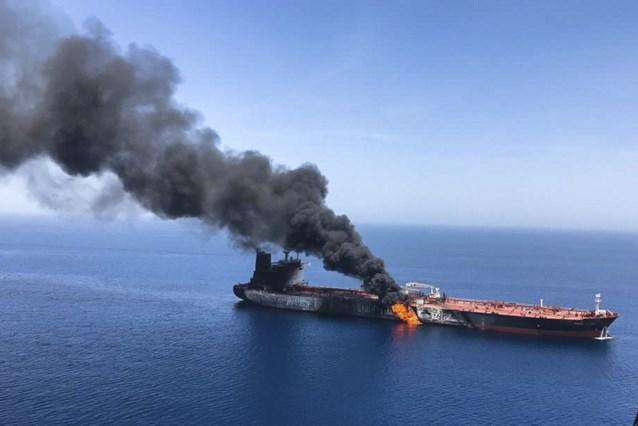"""Iran sust: """"Er komt geen oorlog met VS"""""""