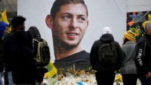 Man aangehouden na dood voetballer Emiliano Sala