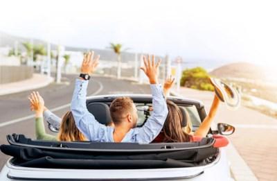 Experts over de perfecte vakantie: ga lang genoeg, vaak genoeg en pas op voor de burn-out als je terugkeert