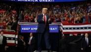 """Trump trapt campagne voor tweede ambtstermijn af in Florida: """"Keep America Great"""""""