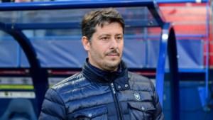 CLUBNIEUWS. Fransman wordt nieuwe coach Cercle, Spanjaard topkandidaat bij Eupen