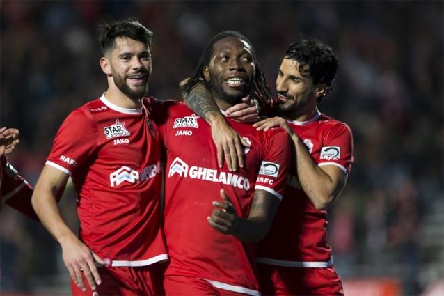 Antwerp (of AA Gent?) uitgeloot tegen Roemeense team van Hagi in tweede voorronde Europa League