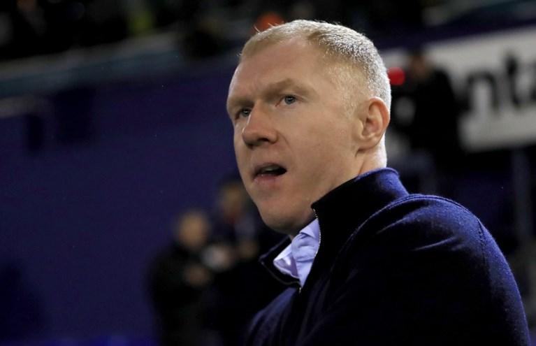Engelse voetballegende Paul Scholes krijgt boete voor illegale weddenschappen