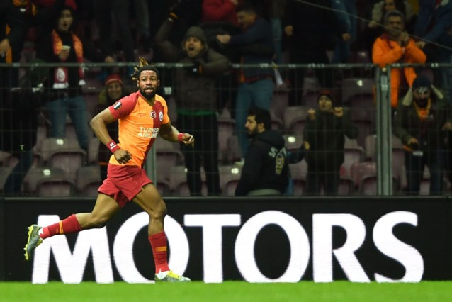 Standard is Luyindama definitief kwijt: Galatasaray licht aankoopoptie