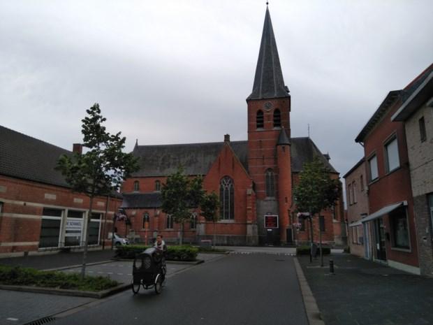 Babyborrels en concerten: Kerk Sint-Jozef staat open voor andere invullingen