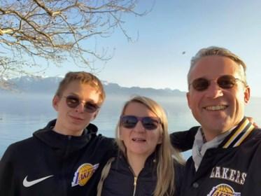 """Alleen maar vraagtekens na familiedrama met Belgisch koppel en 13-jarige zoon in Zwitserland: """"Ze hadden alles om gelukkig te zijn"""""""