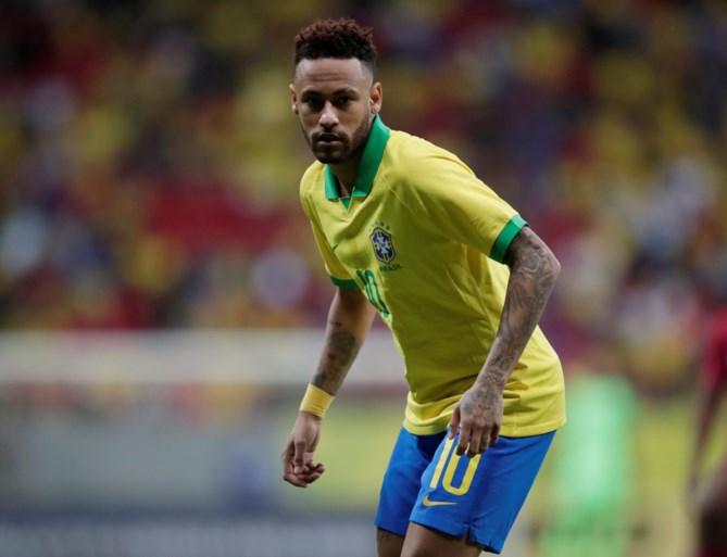 TRANSFERGERUCHTEN. Real Madrid mengt zich in dans om Neymar, Lukaku heeft persoonlijk akkoord met Inter