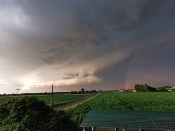 Weerexpert over het klimaat in Zulte