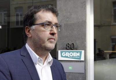 """Van Besien kraakt groene campagne: """"We kwamen in de problemen toen we te weinig concreet waren of begonnen te zwalpen"""""""