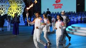 Europese Spelen nu al in ademnood