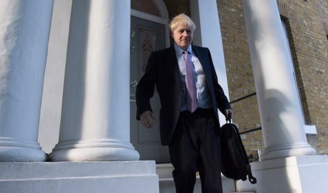 Nog 3 kandidaten in de running om Theresa May op te volgen als Britse premier
