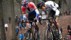 Flanders Classics gaat vanaf 2020 de Wereldbeker veldrijden organiseren