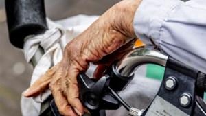 Meeste ouderen die mishandeld worden wonen samen met dader