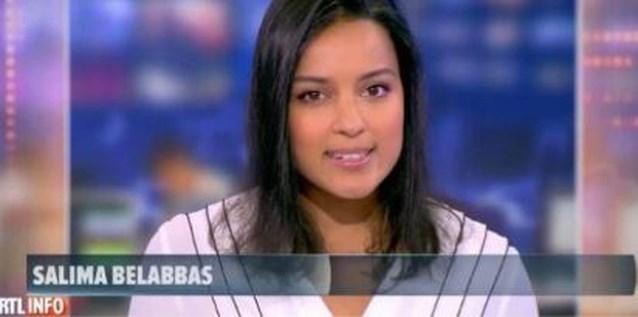 Nieuwslezeres van RTL bij haar debuut meteen slachtoffer van racistische reacties