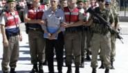 Zeventien Turkse oud-legerofficieren veroordeeld tot 141 keer levenslang voor poging tot staatsgreep