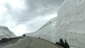 """Koninginnenrit in Zwitserland moet door sneeuw aangepast worden: """"Maar alternatieve route is even attractief"""""""