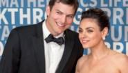 Ashton Kutcher en Mila Kunis reageren gevat op geruchten over hun scheiding