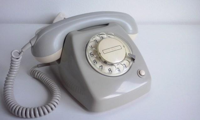 Mensen met zeldzame ziekte kunnen voortaan naar 0800-nummer bellen