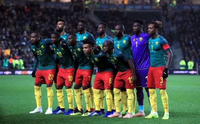 Chaos voor Afrika Cup: spelers van titelverdediger Kameroen weigeren af te zakken naar Egypte