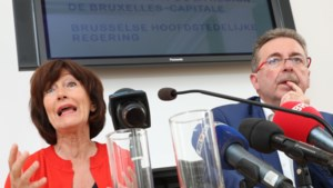 Brusselaars starten maandag onderhandelingen over nieuwe regering