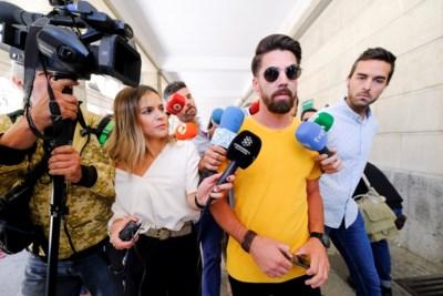 De straf waarop alle Spaanse vrouwen hoopten: zaak rond verkrachtende 'wolvenroedel' eindelijk beslecht