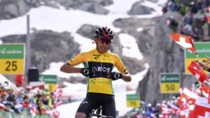 Egan Bernal heerst in Ronde van Zwitserland: ritzege en nog steviger leider, Tiesj Benoot houdt mooi stand