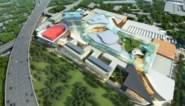 Intendant stelt voor om KMO-zone met groot park te maken van Uplace-site