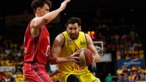Europees basketbal: Oostende in groepsfase, Antwerp Giants in beslissende voorronde Champions League