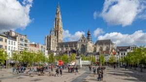 Nood- en interventieplan van Antwerpse kathedraal geoptimaliseerd na brand Notre-Dame