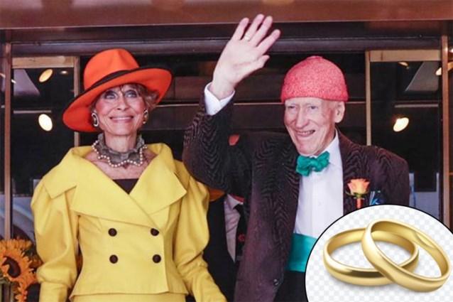 Hotel Römantiek in Noorwegen: 95-jarige miljardair treedt in huwelijksbootje