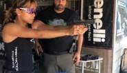 Zo bereiden Keanu Reeves en Halle Berry zich voor op schietscènes blockbuster