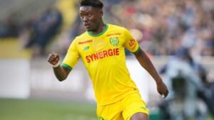 Toptransfer op til: Anthony Limbombe (ex-Club Brugge) op weg naar Standard