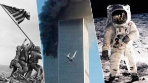 """""""Een globaal visueel geheugen"""": historicus vindt de beelden die (bijna) iedereen ter wereld kent"""