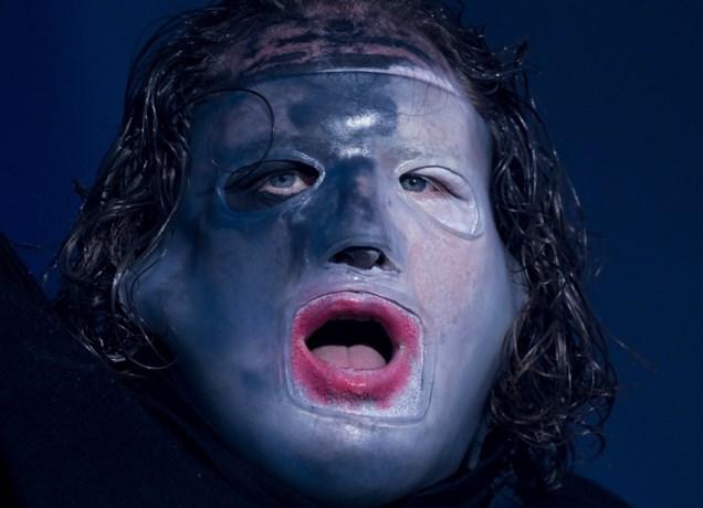 Graspop 2019: nieuwe maskers vallen niet af bij Slipknot