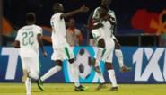 Club Brugge-speler Krépin Diatta scoort voor Senegal op Africa Cup
