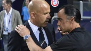 """Bondscoach U21 Italië na zege tegen België: """"Dit voelt eerder als een nederlaag aan"""""""