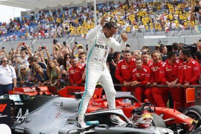 """""""Een perfecte Hamilton is niet te kloppen"""" en twee andere lessen na de GP van Frankrijk"""