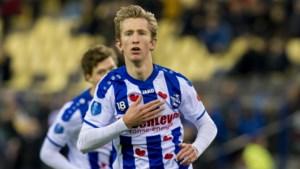 CLUBNIEUWS. Anderlecht biedt meer dan vijf miljoen euro voor nieuwe spelverdeler, Standard zet transferoffensief in