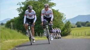 Frans team rekent in Tour op André Greipel en Warren Barguil
