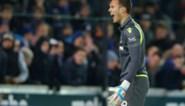 Cercle leent overbodige doelman van Club Brugge
