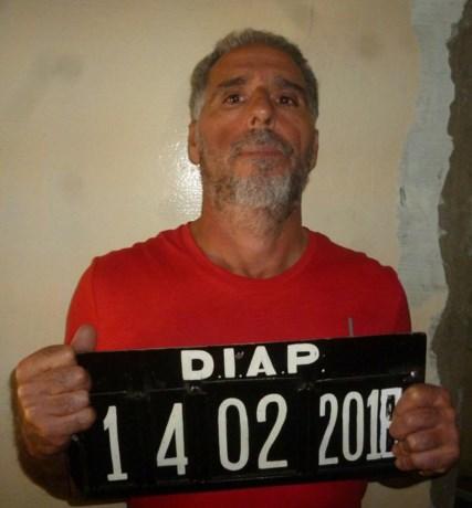 Maffiabaas ontsnapt via dak uit gevangenis in Uruguay