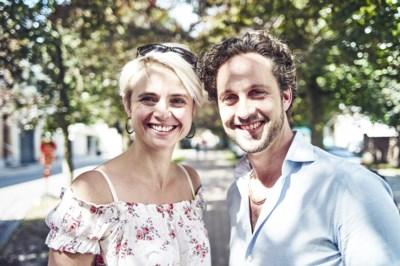 """Concullega's Christophe Haddad en Marianne Devriese over seizoensfinale 'Thuis' en 'Familie': """"Je voelt dat het de laatste loodjes zijn. Ik ben op"""""""