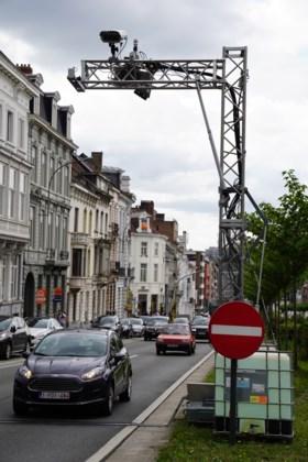 Zo kunnen constructeurs niet meer sjoemelen: van elke auto die passeert, controleert Vlaanderen de uitstoot