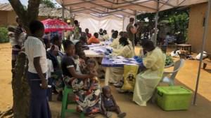 Ebola-epidemie in Congo eiste al meer dan 1.500 mensenlevens
