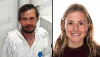 Steve Bakelmans, de moordenaar van Julie van Espen, wachtte twee uur onder brug, tot er een vrouw alleen kwam aangefietst