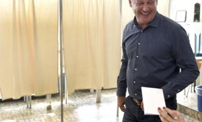 Neufchâteau verwijst uittredend burgemeester naar oppositiebanken